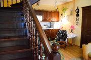 Продам двухуровневую квартиру 112 м2 на Ботанике - Фото 1