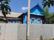 Продажа дома, Давлеканово, Бураевский район, Набережная улица - Фото 1