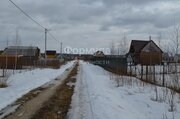 Участок 8 соток в д. Проскурниково, СНТ Лада - Фото 4