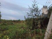 10 соток СНТ Сентябрь городской округ Чехов Московской области - Фото 5
