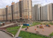 Продам 1к. квартиру. Мурино пос, Петровский бул.