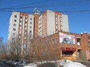 1 400 000 Руб., Продаётся блок из 2-х комнат: 12,7+12,5 м на 8 этаже 9 этажного ., Купить квартиру в Ярославле по недорогой цене, ID объекта - 318383439 - Фото 5