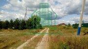 Участок в селе Сосновка, 2 км от Оки, у соснового леса, г/о Озеры - Фото 5