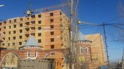 Квартира 1-комнатная в новостройке Саратов, Волжский р-н, Соколовая, Купить квартиру в Саратове по недорогой цене, ID объекта - 319508743 - Фото 7