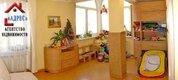 Двухуровневая 5-и комнатная квартира в центре Севастополя, Купить квартиру в Севастополе по недорогой цене, ID объекта - 316551560 - Фото 16