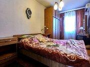 Продажа трехкомнатной квартиры на улице им Космонавта Гагарина, 85 в ., Купить квартиру в Краснодаре по недорогой цене, ID объекта - 320268561 - Фото 1