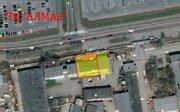 Коммерческая недвижимость, ул. Енисейская, д.1, Продажа торговых помещений в Челябинске, ID объекта - 800480170 - Фото 3