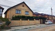 Анапа дом общей площадью 276,8 кв.м. на участке 9 соток Супсех