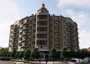 5 827 260 Руб., 3-к квартира, 100.5 м, 4/6 эт., Купить квартиру от застройщика в Астрахани, ID объекта - 334313537 - Фото 1