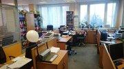Офис в аренду 373.4 кв. м, м. Профсоюзная - Фото 4