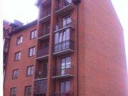 Продажа однокомнатной квартиры на Красной улице, 1а в Пионерском