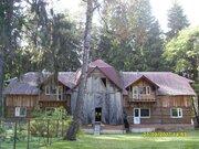 Продается дом 487 кв.м. Раменский район, п. Кратово, ул. Карпинского - Фото 2