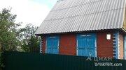 Продаюдом, Омск, Продажа домов и коттеджей в Омске, ID объекта - 503068591 - Фото 2