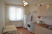Купить однокомнатную квартиру в Калининграде, Купить квартиру в Калининграде по недорогой цене, ID объекта - 321012603 - Фото 4