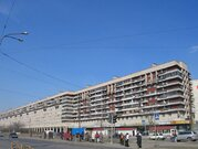 Продажа квартиры, м. Международная, Ул. Бухарестская