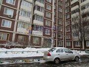 Продается квартира Москва, Суздальская ул.