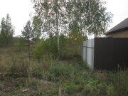 Земельный участок рядом с г. Челябинском - Фото 5