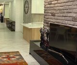 1 комнатная квартира посуточно и по часам, Квартиры посуточно в Екатеринбурге, ID объекта - 321667396 - Фото 9