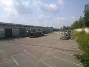 Аренда производственной базы 21628 м2, Аренда помещений свободного назначения в Сосновоборске, ID объекта - 900290271 - Фото 18