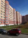 2 х комнатная квартира ул Сосновая д4