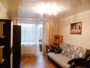 Сдается 1-комнатная квартира 37 кв.м. ул. Аксенова 11 на 3 этаже