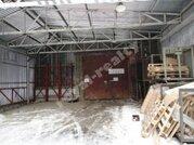 Аренда склада метро Щелковская