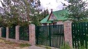Продам: дом 110 кв.м. на участке 15 сот, охрана, Продажа домов и коттеджей Бажикаева, Аргаяшский район, ID объекта - 502807068 - Фото 7