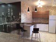 Квартира ул. Крылова 63, Аренда квартир в Новосибирске, ID объекта - 317079930 - Фото 1