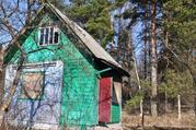 Дача рядом с г.Киржач, дом кирпичный, участок 4 сотки.Торг. - Фото 1