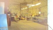 Аренда производство, склад г. Щелково 1300кв.м - Фото 1