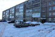 Продажа квартиры, Шексна, Кирилловский район, Улица Первомайская - Фото 1