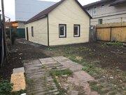 Дом в Советском районе