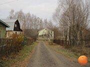 Продается участок, Волоколамское шоссе, 20 км от МКАД - Фото 3