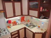 1 комнатная с евроремонтом в центре города, Купить квартиру в Егорьевске по недорогой цене, ID объекта - 321413341 - Фото 12