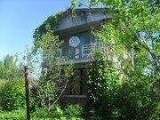 Дача в черте города Карабаново 32 кв.м. 4 сот. 110 км от МКАД