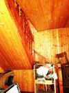 Дача из бревна 90 (кв.м). Летняя кухня с сауной. Участок 6 соток. - Фото 3