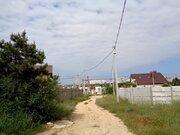 Участок в коттеджном поселке в Севастополе! 6 соток ИЖС. Сосновый лес! - Фото 3