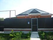 Продам кирпичный дом с ремонтом - Фото 1
