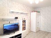 Продам 1 комнатную квартиру улучшенной планировки, Купить квартиру в Красноярске, ID объекта - 334087760 - Фото 2