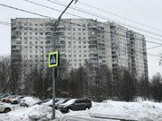 Продажа квартиры, м. Ясенево, Карамзина проезд