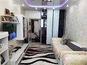 Квартира с дорогим дизайнерским ремонтом рядом с морем - Фото 4