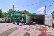 Продажа производства, 640 кв.м, Перово