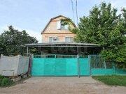 Продажа дома на Турбазовском переулке в Астрахани