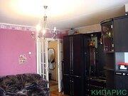 Продается 4-я квартира в Обнинске, 2-уровневая, пр. Ленина 130
