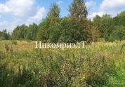 Участок под ИЖС в деревне Пушкарка, Киевское шоссе, 19 соток - Фото 1