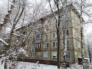 Трехкомнатная квартира в Чкаловском пешком от станций - Фото 4