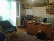 Продаю 3-комнатную квартиру