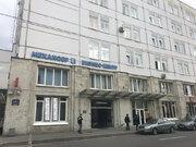 Аренда офиса, м. Василеостровская, 19-я линия В.О.