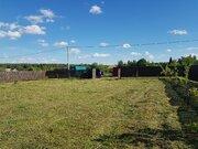 Земельный участок 10 соток СНТ у д.Грибановка - Фото 5