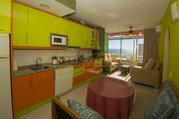 Апартаменты с видом на море в Кальпе, Купить квартиру Кальпе, Испания по недорогой цене, ID объекта - 330489539 - Фото 8